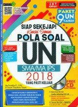 Siap Sekejap! Kuasai Semua Pola Soal UN SMA/MA IPS 2018 YANG PASTI KELUAR FREE CD SOFTWARE