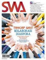 Majalah SWA Sembada No. 15 | 20 Juli - 02 Agustus 2017