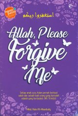 Allah, Please Forgive Me
