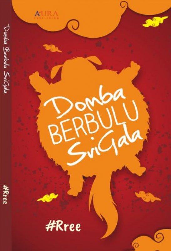 Cover Buku Domba Berbulu Serigala