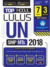 Top Modul Lulus UN SMP Mts 2018
