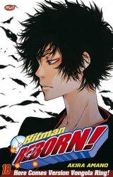 Hitman Reborn 18