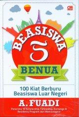Beasiswa 5 Benua (Cover Baru)