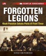 Konflik Bersejarah: Forgotten Legions - Kisah Pasukan Sekutu Poros di Front Timur