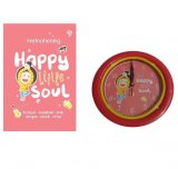 Happy Little Soul [Jam Dinding, Hard Cover]