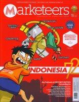 Majalah Marketeers Edisi 34 - Agustus 2017