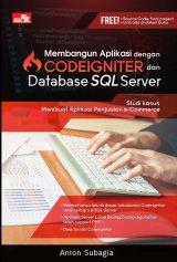 Membangun Aplikasi dengan Codeigniter dan Database SQL Server