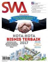 Majalah SWA Sembada No. 16 | 03-15 Agustus 2017