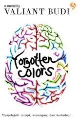 Forgotten Colors [Edisi TTD Bonus Notes]