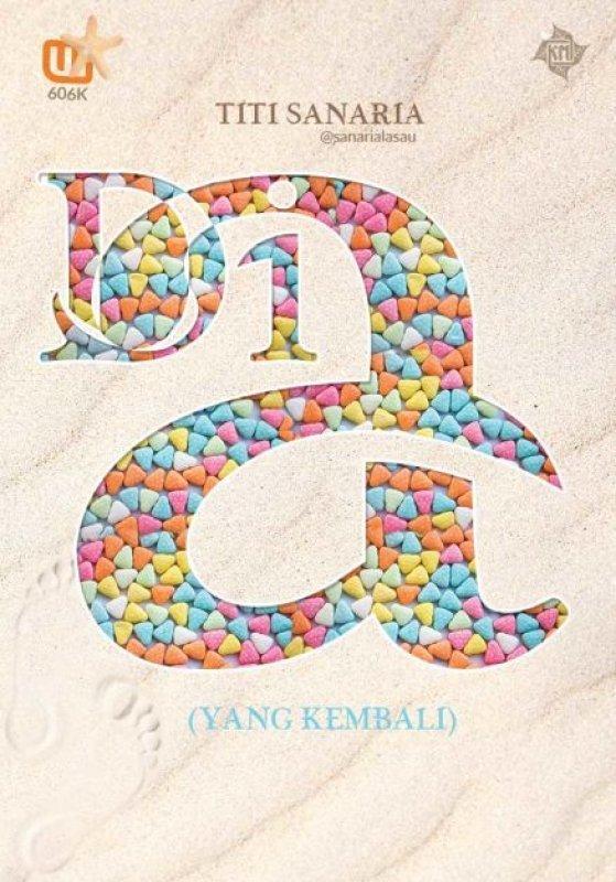 Cover Buku Dia (Yang Kembali) (Disc 50%)