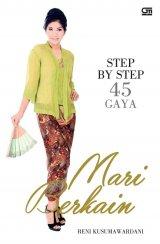 Step By Step 45 Gaya Mari Berkain