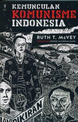 Kemunculan Komunisme Indonesia (Cover Baru)