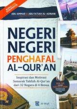 Negeri-Negeri Penghafal Al-Quran [Hard Cover, BK]