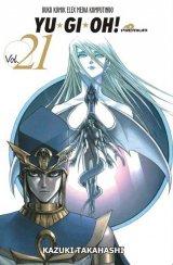 Yu-Gi-Oh (Premium) 21 (Promo gedebuk)