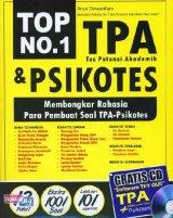 Top No 1 TPA dan Psikotes (BK)