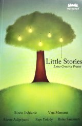 Little Stories (Disc 50%)