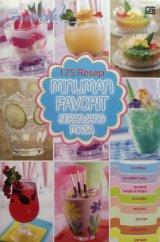 175 Resep Minuman Favorit Sepanjang Masa