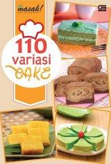110 Variasi Cake