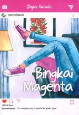 Bingkai Magenta