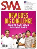Majalah SWA Sembada No. 175 | 18-30 Agustus 2017