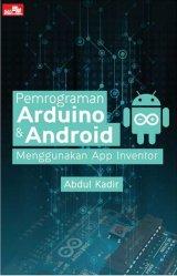 Pemrograman Arduino & Android Menggunakan App Inventor