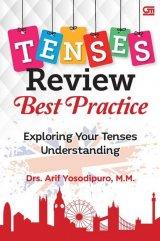 Tenses Review