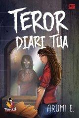 TeenLit: Teror Diari Tua
