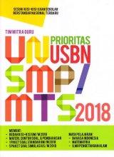 PRIORITAS UN USBN SMP/MTS 2018