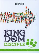 Kingdom Disciple