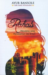 Rahab: Petualang yang Menawarkan Ide Brilian