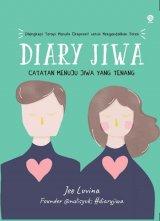Diary Jiwa: Catatan Menuju Jiwa yang Tenang [Fre Pencil Case]