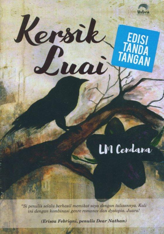 Cover Buku Kersik Luai