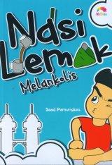 Nasi Lemak Melankolis