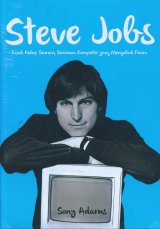 Steve Jobs: Kisah Hidup Seorang Seniman Komputer yang Mengubah Dunia