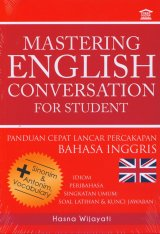 Mastering English Conversation For Student