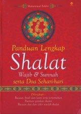 Panduan Lengkap Shalat Wajib & Sunnah serta Doa Sehari-hari
