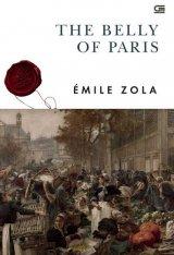 The Belly of Paris - Pasar-Pasar Kota Paris