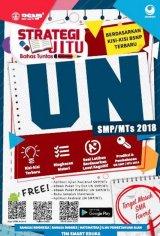 Strategi Jitu Bahas Tuntas UN SMP/MTs 2018