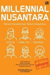 Millennial Nusantara: Pahami Karakternya, Rebut Simpatinya