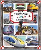 Ensiklopedia Junior : Kereta Api