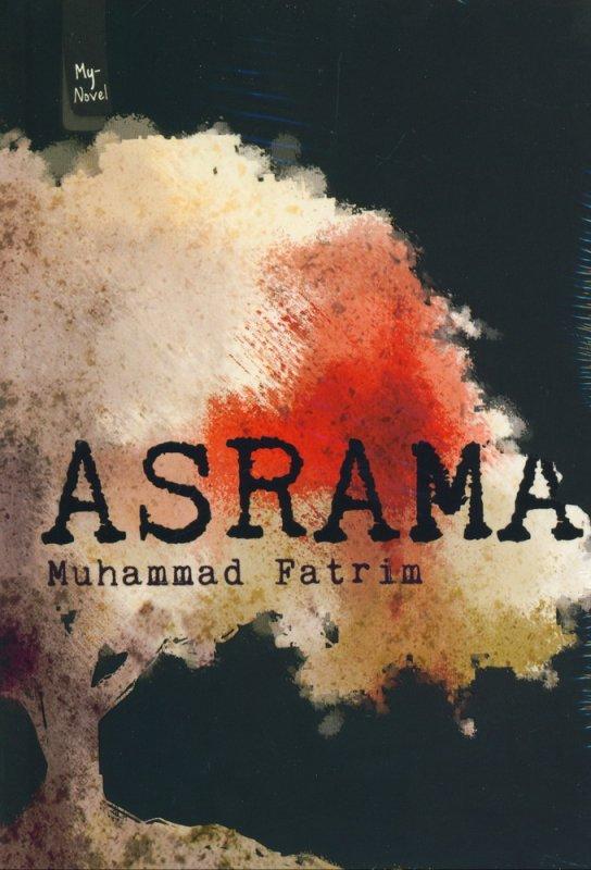 Cover Buku Asrama