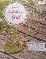 Kreasi Shibori Silk (Disc 50%)