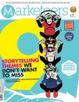 Majalah Marketeers Edisi 35 - September 2017