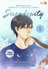 Komik Serendipity 01 [Pre-Order]