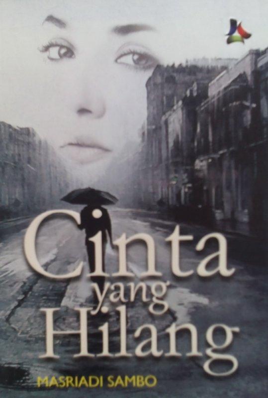 Cover Buku Cinta yang hilang (Disc 50%)