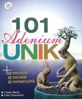 101 Adenium Unik (Disc 50%)