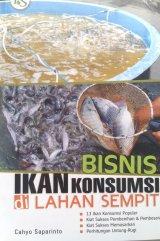 Bisnis Ikan Konsumsi di Lahan Sempit (BP) (Disc 50%)