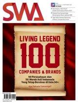 Majalah SWA Sembada No. 18 | 31 Agustus - 14 September 2017