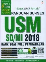 Panduan Sukses USM SD/MI 2018 FULL PEMBAHASAN