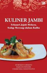 Kuliner Jambi: Telusuri Jejak Melayu, Sedap Meresap